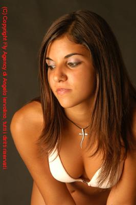 Lorena Iovino - Scheda